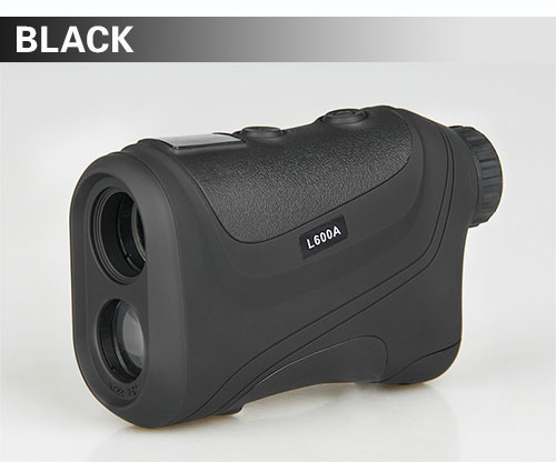 HK28-0010 Multifunctional Laser Range Finder Golf and Hunting Finder With Range/Speed/Height/Angle 600M Distance Measure Device