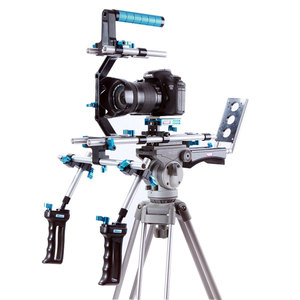 Dslr shoulder mount rig camera DSLR Kits