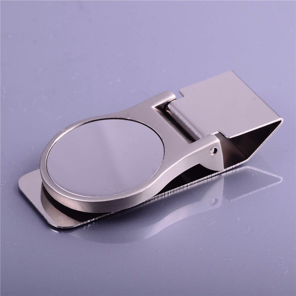 Bulk Wholesale Stainless Steel Money Clip Manufacturer