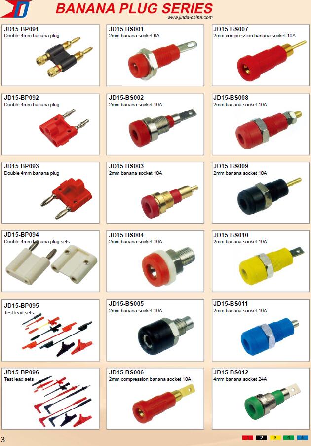 Air Bag Jack >> 4mm Safety Plug Banana - Buy Plug Banana,Safety Plug Banana,4mm Plug Banana Product on Alibaba.com