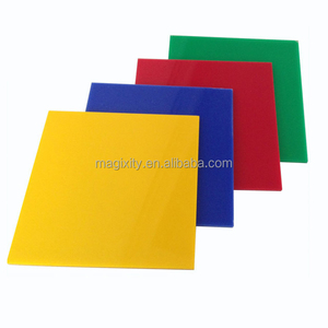 Custom Acrylic sheets cut to size cut to size acrylic 3mm
