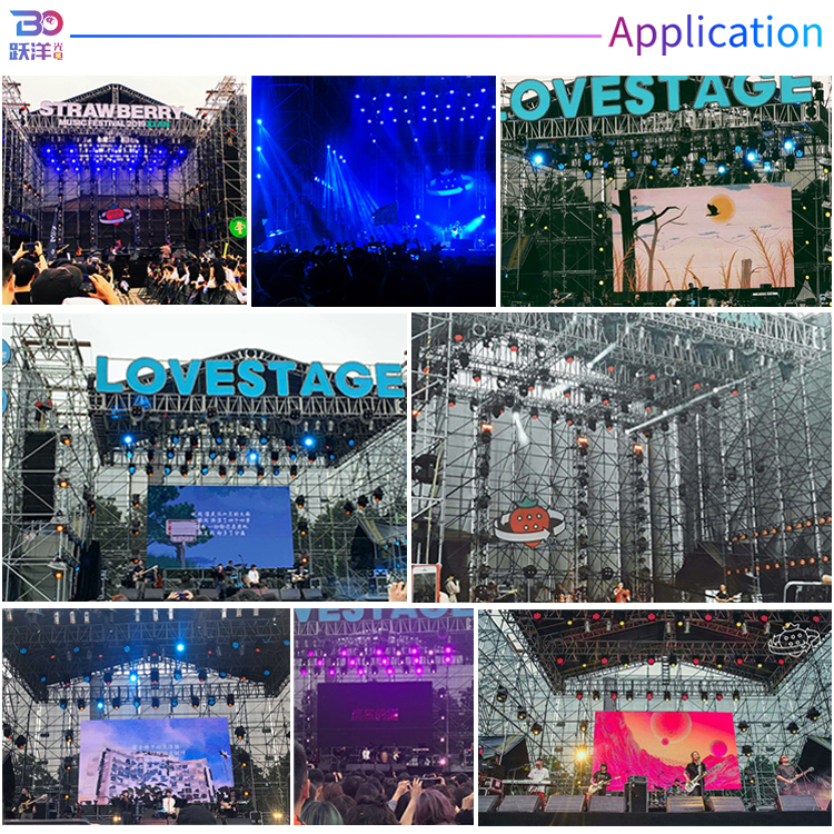 wholesale dj equipment led stage concet light 1728*0.5watt led rgbw/white led wash function strobe with zone control