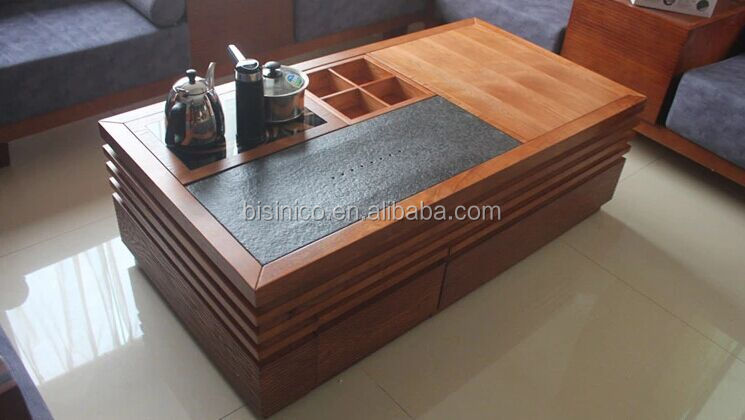 Southeast Asia Series Furniture Tea TableMultifunctional Coffee