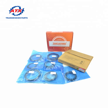 5l40e Friction Plate Clutch Kit Automatic Transmission Parts - Buy 5l40e  Transmission Friction Kit,5l40e Friction Plate,5l40e Transmission Kit  Product