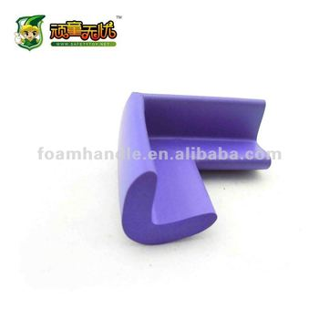 Colorful Durable Frame Corner Guards Bed Protectors