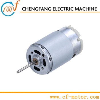 dc motor 100000 rpm rs 395a 9v mini motor for brush bar