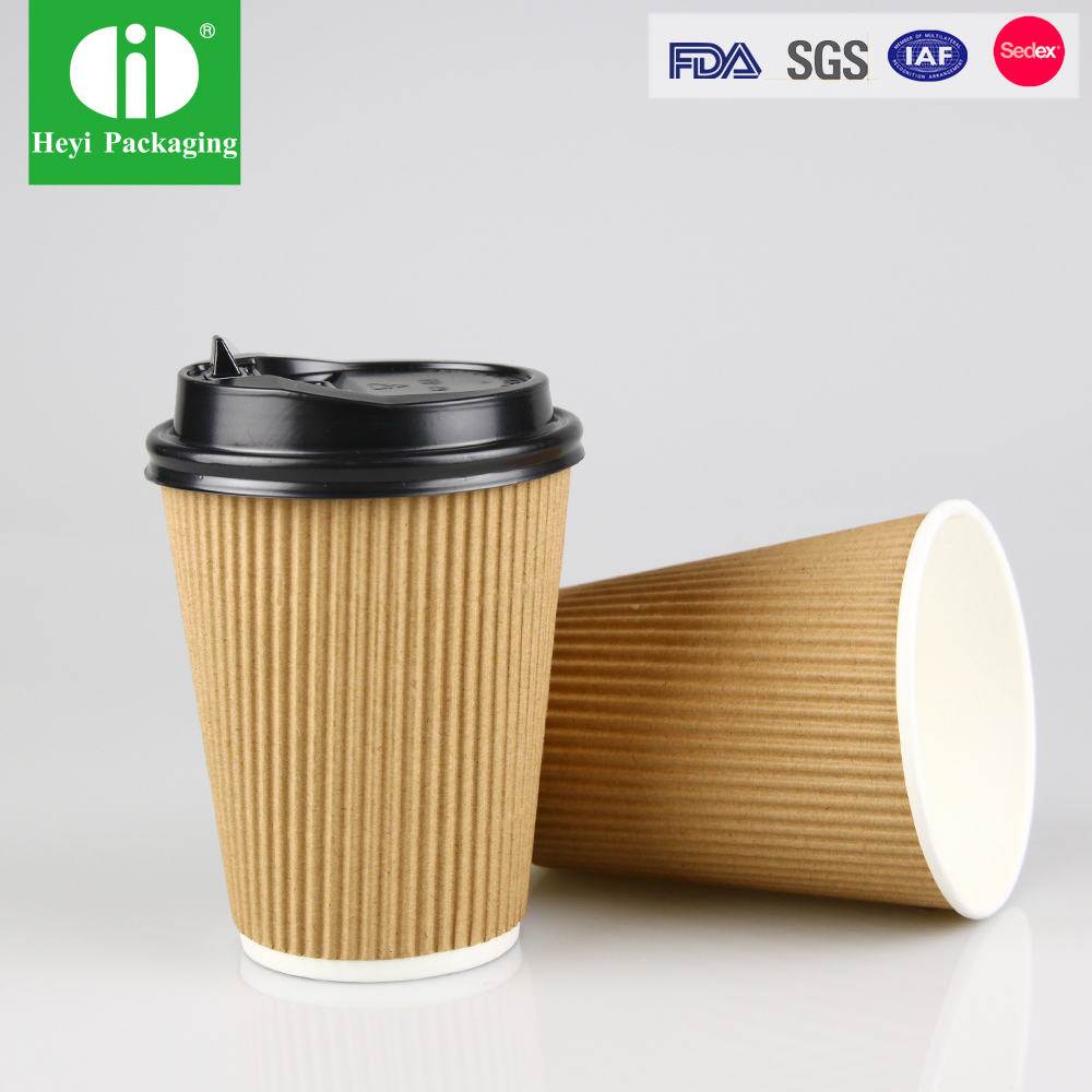 Costa Coffee Paper Cup Single Wall Cups Disposable 24 Oz Oem Dental Customised Product