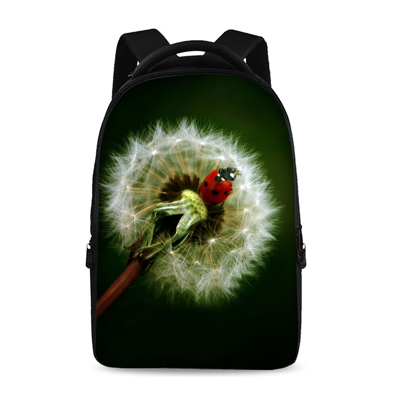 2017 Fashion Models Multipurpose Young School Bags For College Students