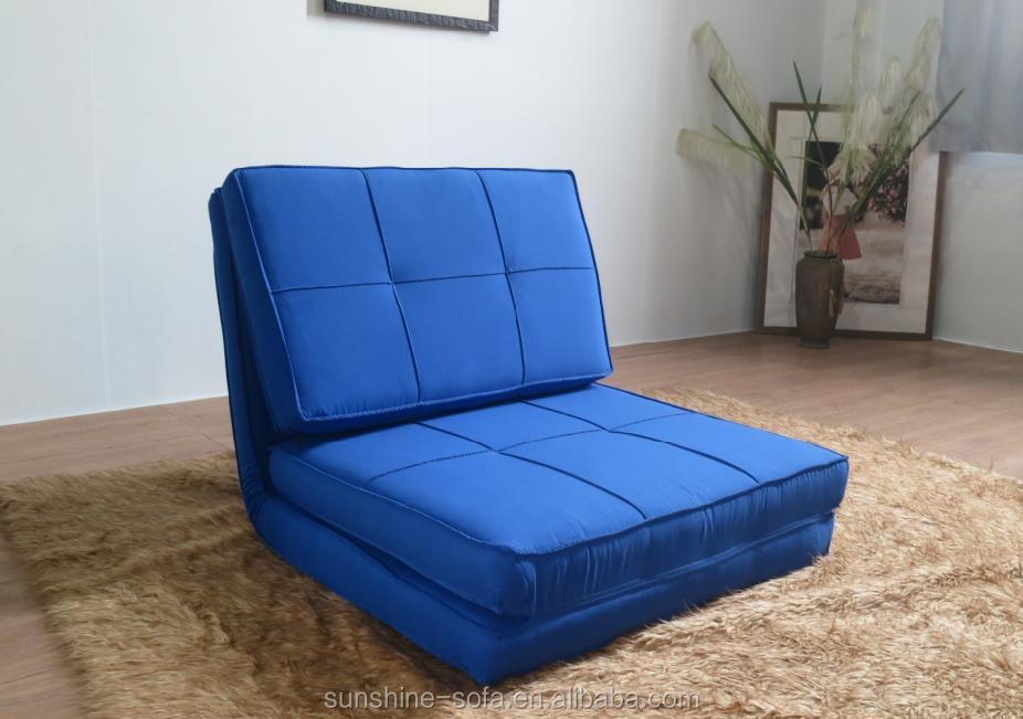 Living Room One Seat Folding Furniture