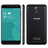 Wholesale Smart Phone [RU Stock] DOOGEE X7 Pro, 2GB+16GB 6.0 inch 2.5D Android Phone 6.0 MTK6737 64-Bit Quad Core