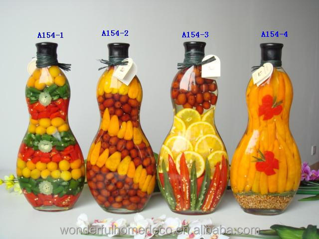 Kitchen Decorative Bottles Kitchen Decorative Bottles Suppliers And Manufacturers At Alibaba Com