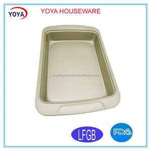 kitchen tool 2016 hot sale non-stick roaster pan