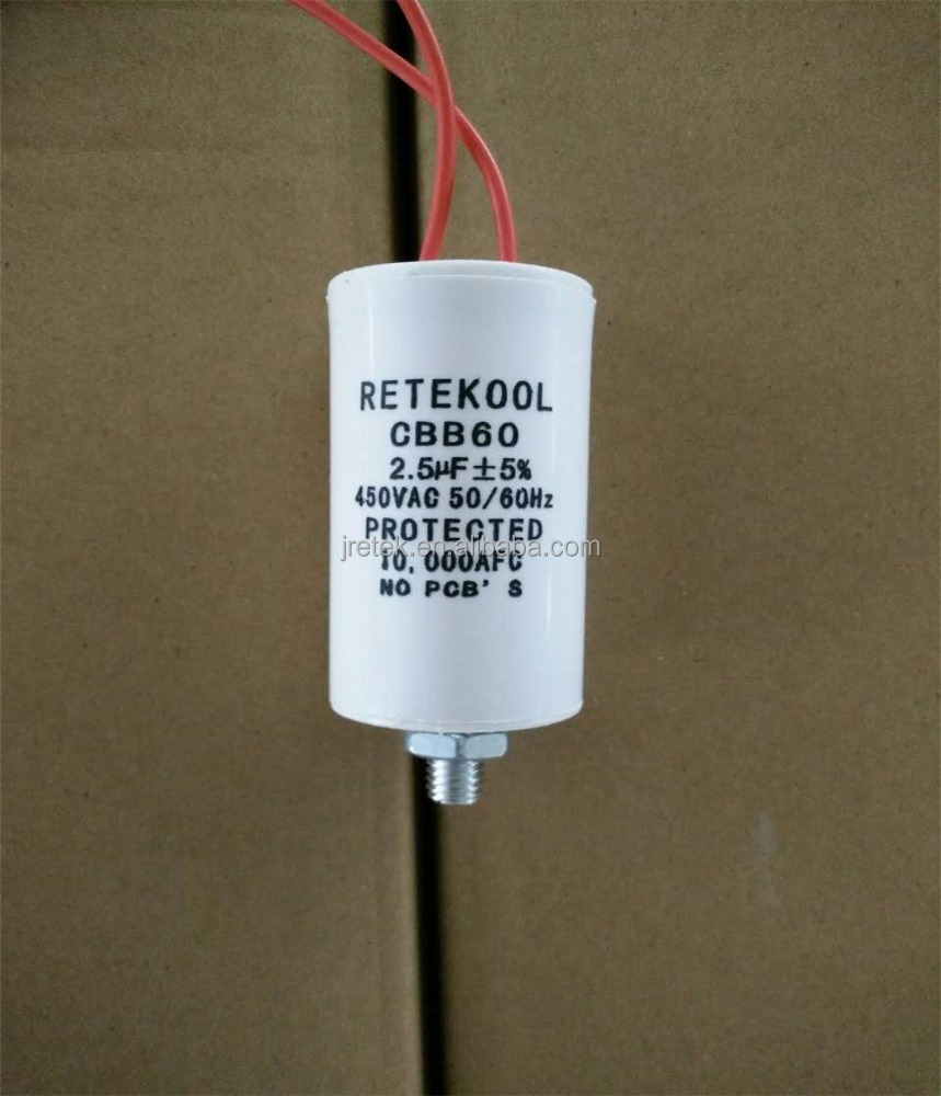 China Commercial Capacitors, China Commercial Capacitors