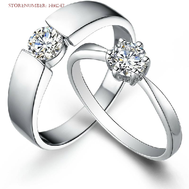 Cheap Simple Silver Wedding Rings Find Simple Silver Wedding Rings