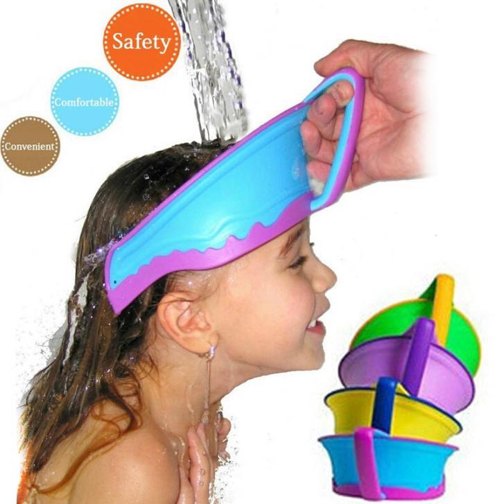 c1fe255c3ba New Kids Bath Visor Hat
