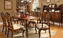 Antique Cherry Wood Dining Room Sets, Antique Cherry Wood Dining ...