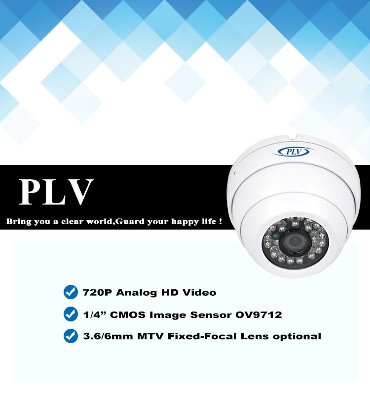 Cheap AHD Dome Camera 1MP Disposable Wedding Cameras Walmart