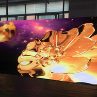 5mm indoor led screen ,p5 smd led display indoor