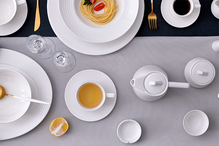 Dinner Set for Wedding Party wholesale