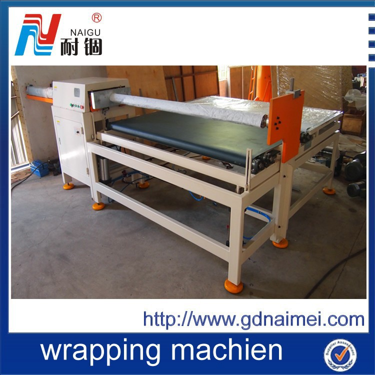 poster rolling machine