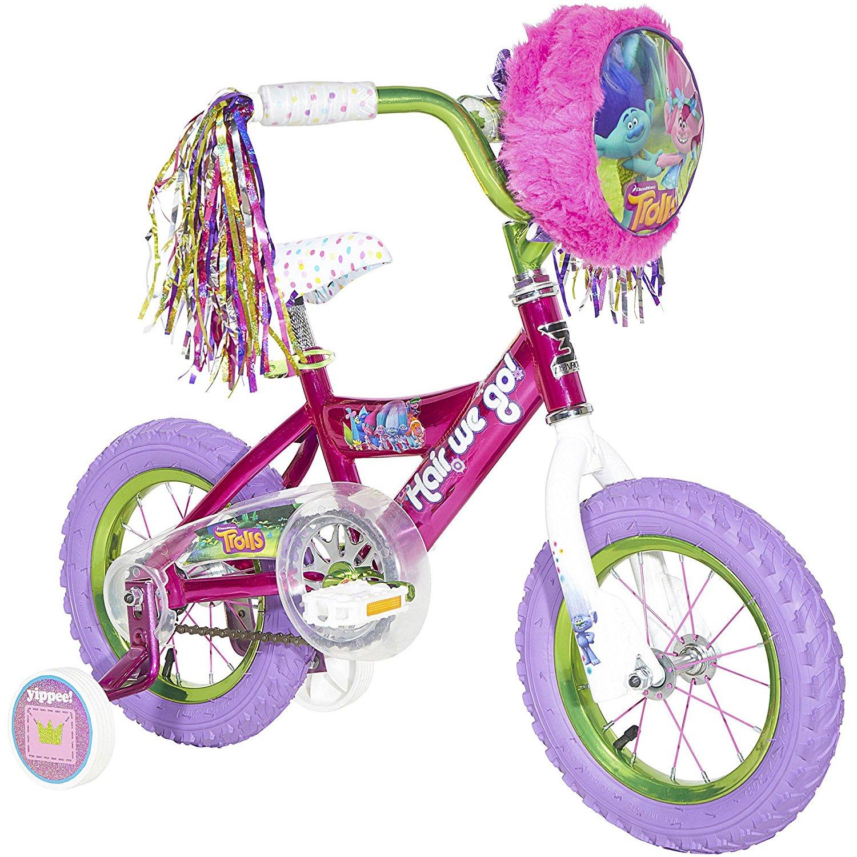 Buy New Bike Kids Girls 18 Inch Dynacraft Monster High Bike