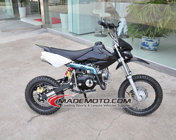 2015 New Generation CE Approved Dirt Bikes Wholesale DB1108