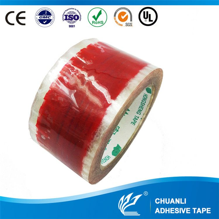 New products special design clear adhesive tape from China