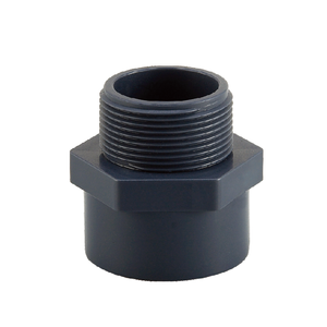 Plastic Fittings BS4346 tube fittings PVC Pipe Fittings Made in China