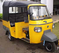 Used vehicle in Good condition Two Wheeler Three Wheeler