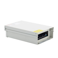 12V 5A 60W switch mode power supply CCTV