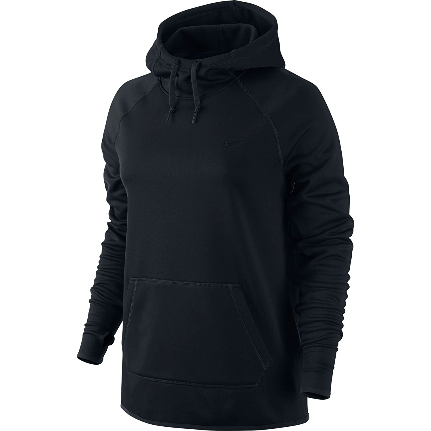 5a1aaedff016 Get Quotations · Women s Nike Therma Training Hoodie
