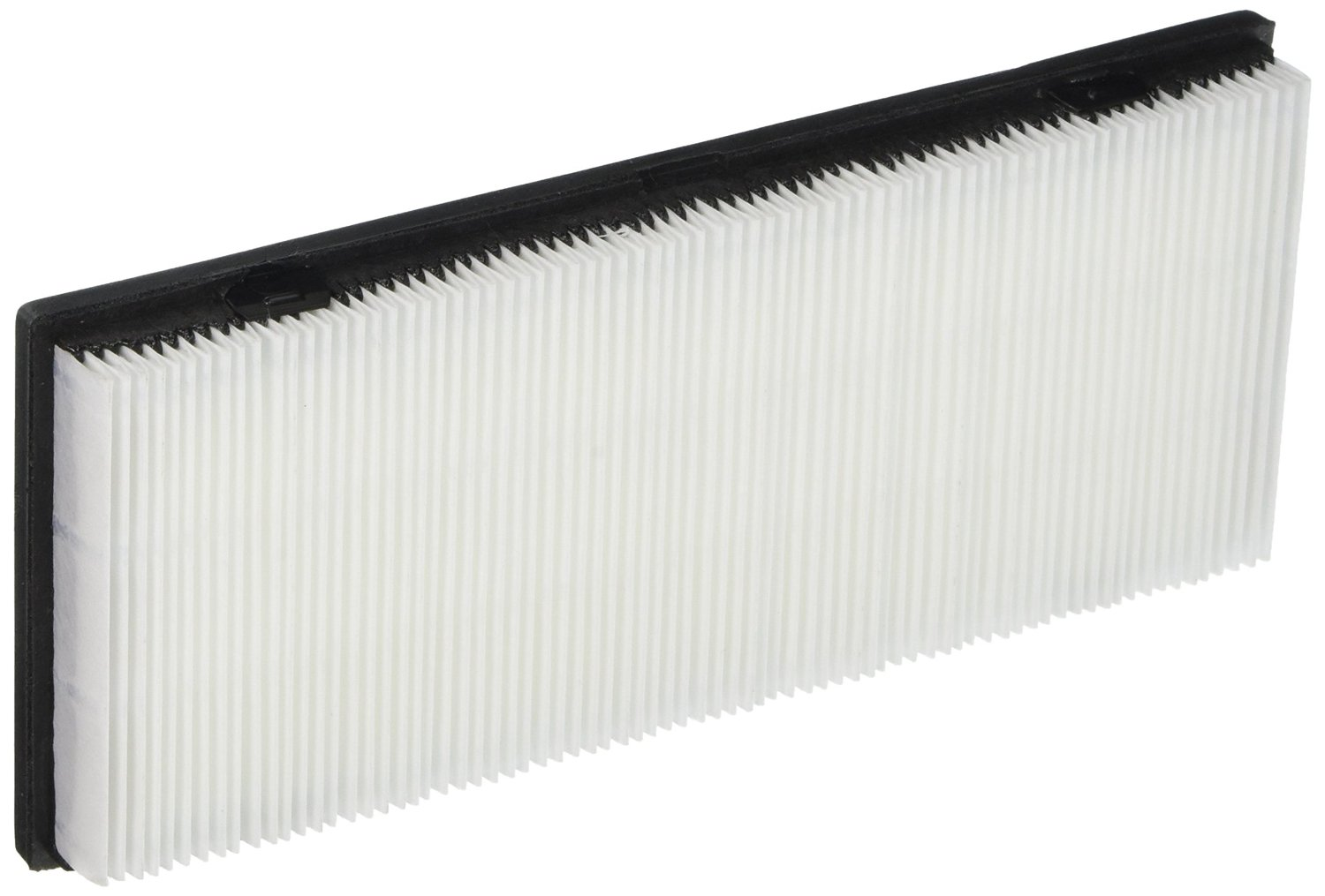 Crucial Vacuum 1 Hoover Widepath Filter, Fits Hoover Widepath, Powermax, Bagless and Turbopower 3000 Uprights, Part No.43613-026, 40110008