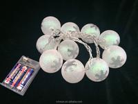 CE,ROHS christmas decorations battery backup led emergency light