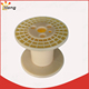 plastic spool for aluminium wire aluminium spool