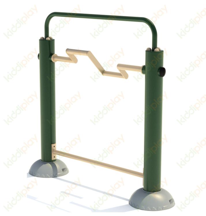 GS equipamento de fitness com deficiência externa aprovado para pessoa com deficiência
