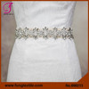 FUNG 800213 Wholesales Stock Bridal Crystal Rhinestones Wedding Belt