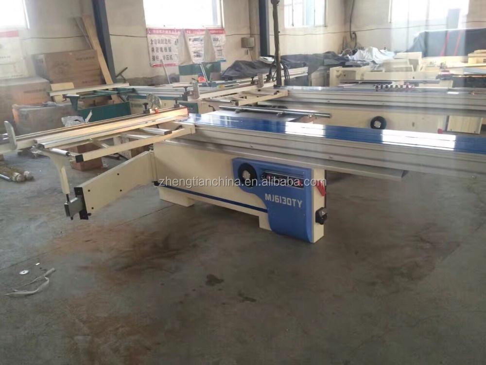 Manufacturer Wholesale Precision Panel Saw Woodworking Table Saw Buy Precision Panel Saw