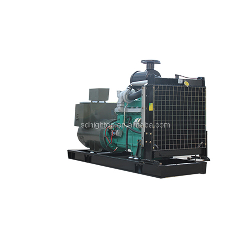buy brushless motor OEM high efficiency 50kva diesel generator