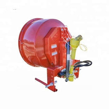 5cu PTO Concrete Mixer for sale,hydraulic tractor mixer,mixer for tractor 3point implements
