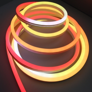 WS2818 Addressable Colorful LED Neon Light Flex Sign Light LED Neon Flex Hose