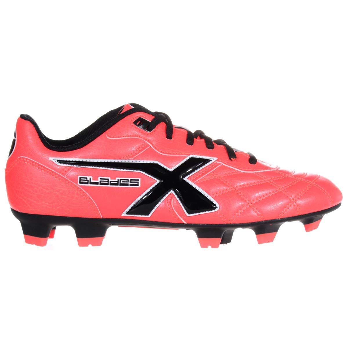 86beab3e5dc Buy X BLADES Wild Thing Animal Blades Rugby Boot Mens - Yellow ...