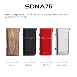 SMY china supplier dna75 vs dna200 new business vape cigar & electronic cigarette for sale in riyadh