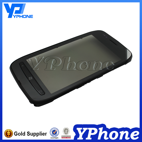 New product lcd screen for nokia lumia 710 new display for nokia lumia 710 unlocked