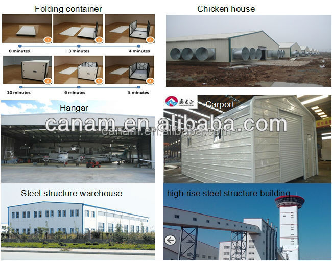 container house with bathroom, prefabricated low cost living 20ft container house