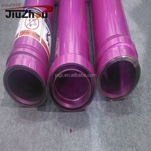 "pm/schwing 5 1/2"" concrete pump pipe"