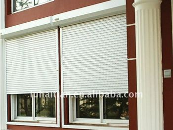 Charmant Exterior Window Blinds