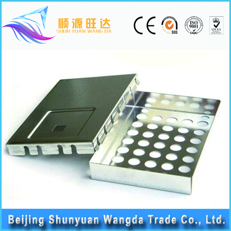 OEM high quality low price Zinc Die Cast Computer Hardware Components