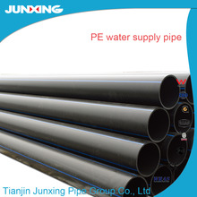 DN20mm-1600mm flexible poly sewerage pipe for drainage and water