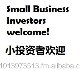 Investor Required In Brunei - Small Capital ($50k) Also Welcomed - Buy  Wanted Business Investors Product on Alibaba com