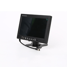 Googeee New Design 7 Inch 12V Car Monitor Lcd Led Car Tv